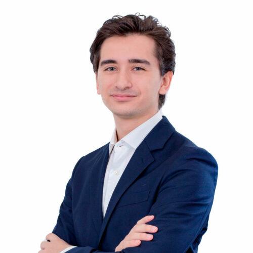 Rogelio Gracia